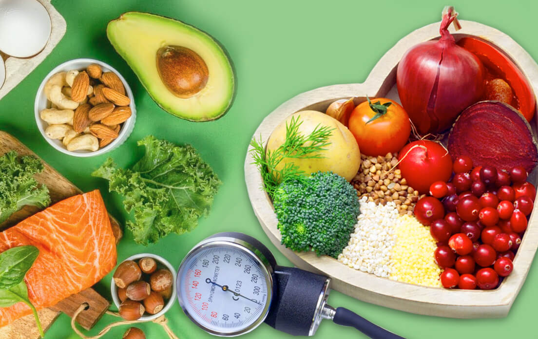 How To Lower Cholesterol Naturally - Cholesterol Diet