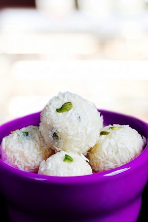 Best Easy Indian Coconut Dessert Ideas Recipes