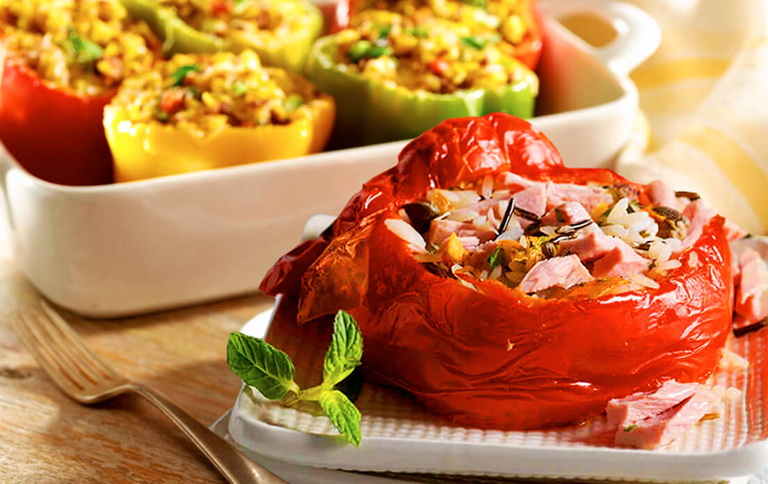 Best Sides For Stuffed Peppers - Easy Keto Recipes
