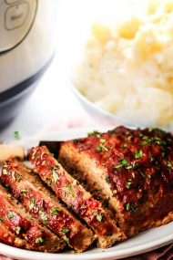 Turkey Meatloaf Recipe In The World