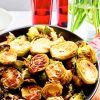 How To Cook Roasted Brussels Sprouts Recipes in Oven