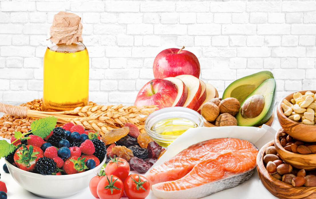 How To Lower Cholesterol - Foods To Lower Cholesterol