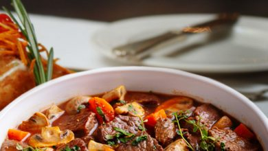 Beef Stew Thick Recipes Stove Top