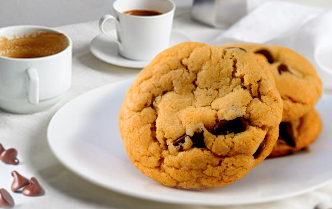 How To Make Best Easy Gluten Free Chocolate Chip Cookies Recipe