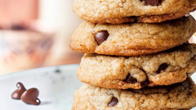 How To Make Best Easy Keto Chocolate Chip Cookies Recipe