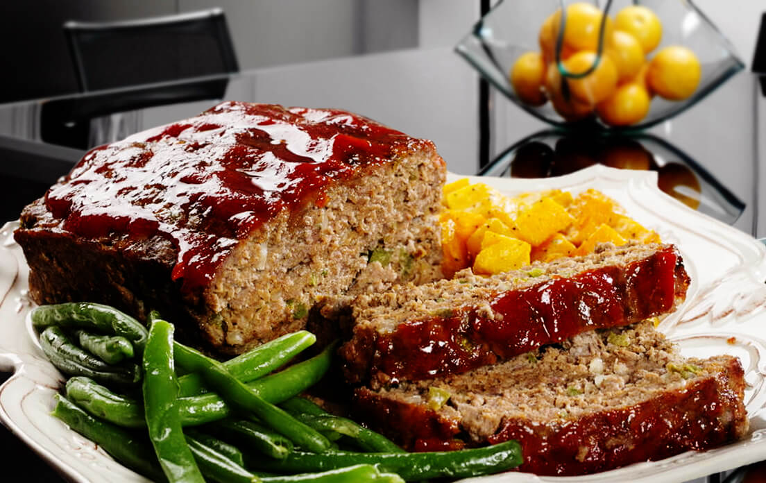 Instant Pot Meatloaf Recipe