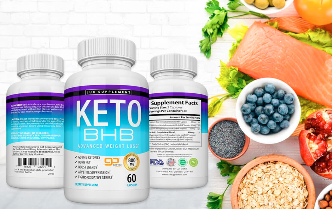 Keto Bhb Capsules - Reviews On Keto Bhb Capsules