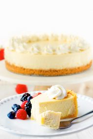 Cream Cheese Dessert Easy Recipes