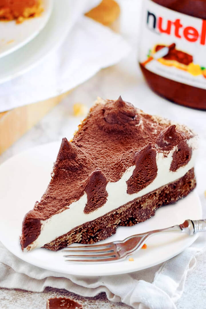 Low Carb Cream Cheese Desserts