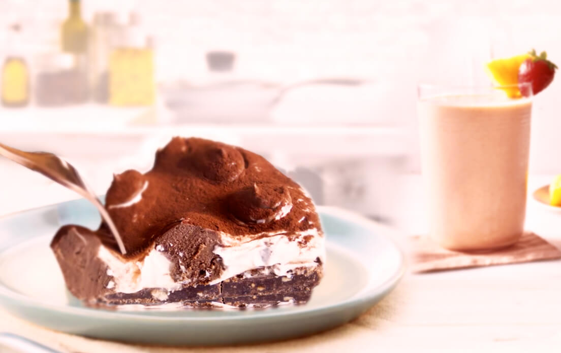 Low Carb Cream Cheese Desserts - Keto Chocolate