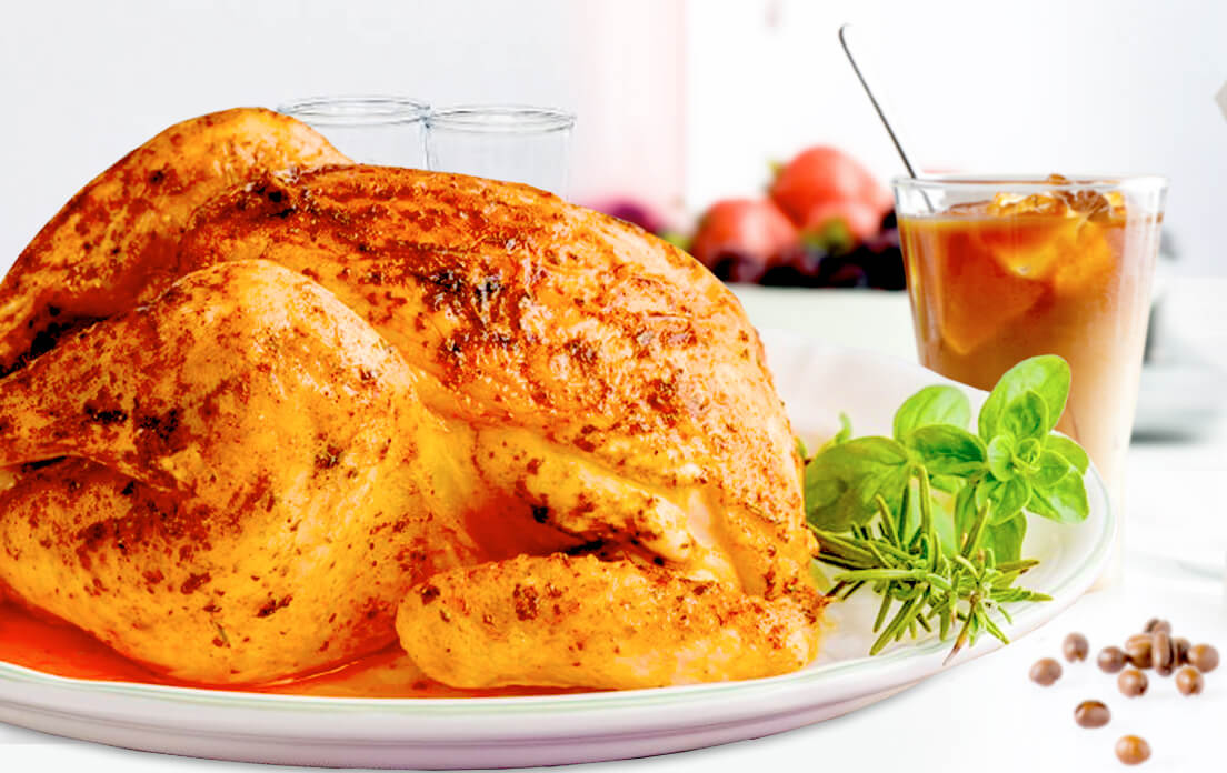 Perfect Dutch Oven Whole Roast Chicken Dinner Recipes