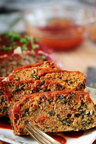Recipe for Turkey Easy Pleasing Meatloaf
