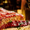 Stove Top Mexican Meatloaf with Ketchup