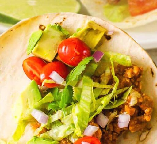 Ground Beef Recipes For Dinner Ever