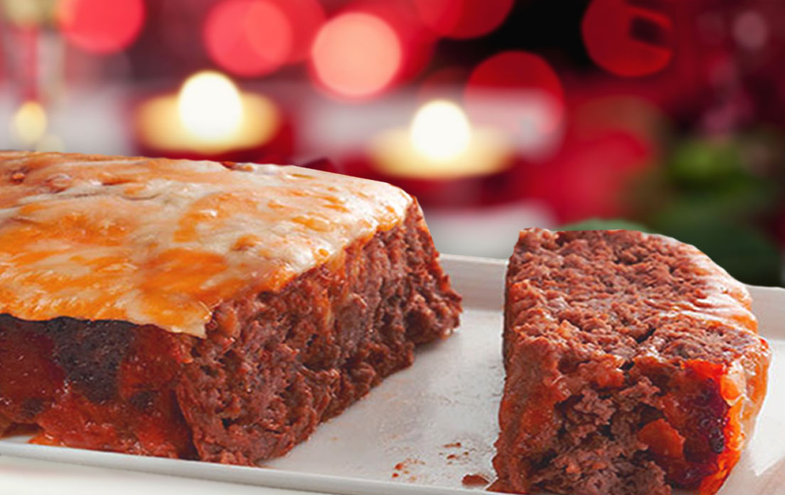 Best Cheeseburger Classic Meatloaf Recipe