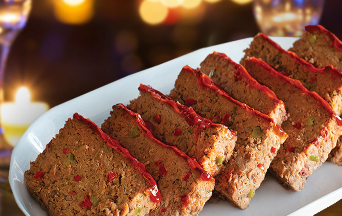 Best Classic Cracker Barrel Meatloaf Recipe With Oatmeal