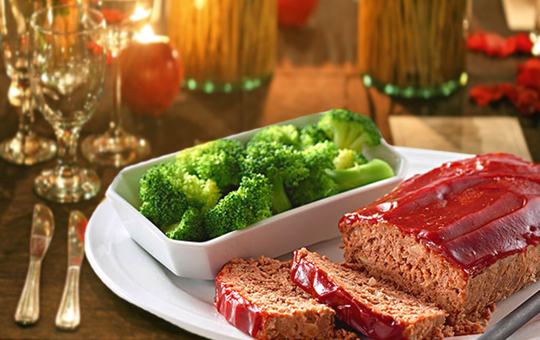 Favourite Ground Turkey Easy Meatloaf Recipe