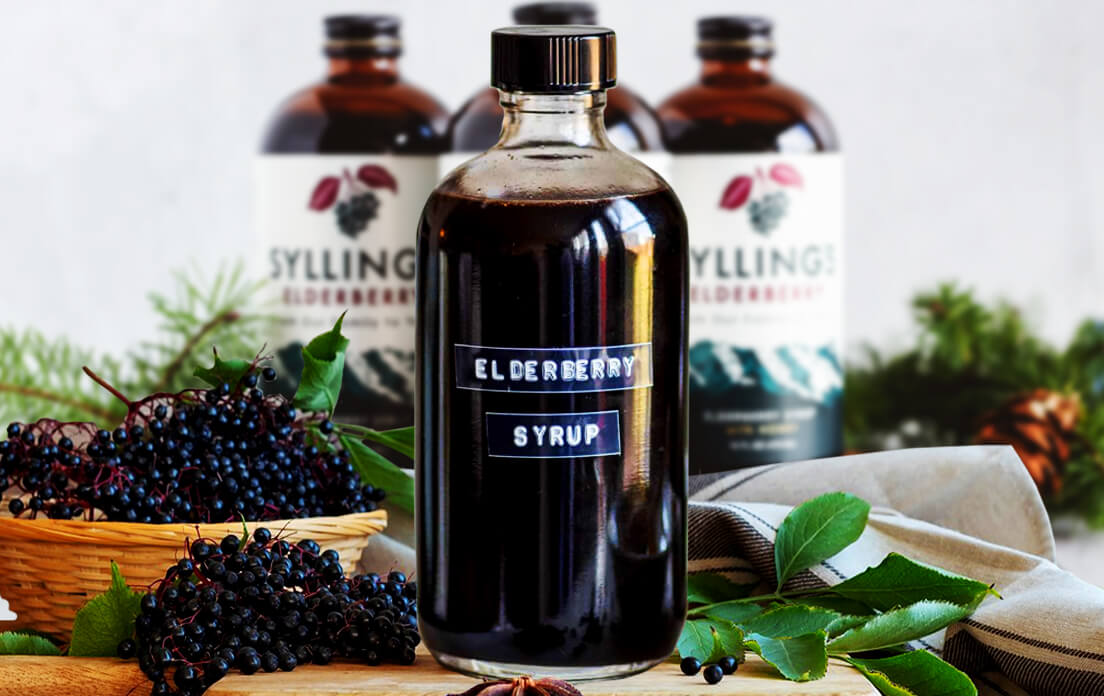 Elderberry Syrup Benefits Pregnant