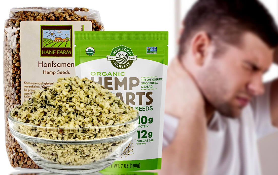 hemp seeds health benefits for men