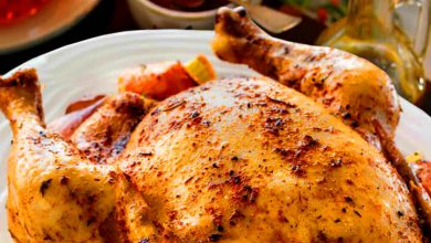 Chicken Recipes in Whole Oven 30
