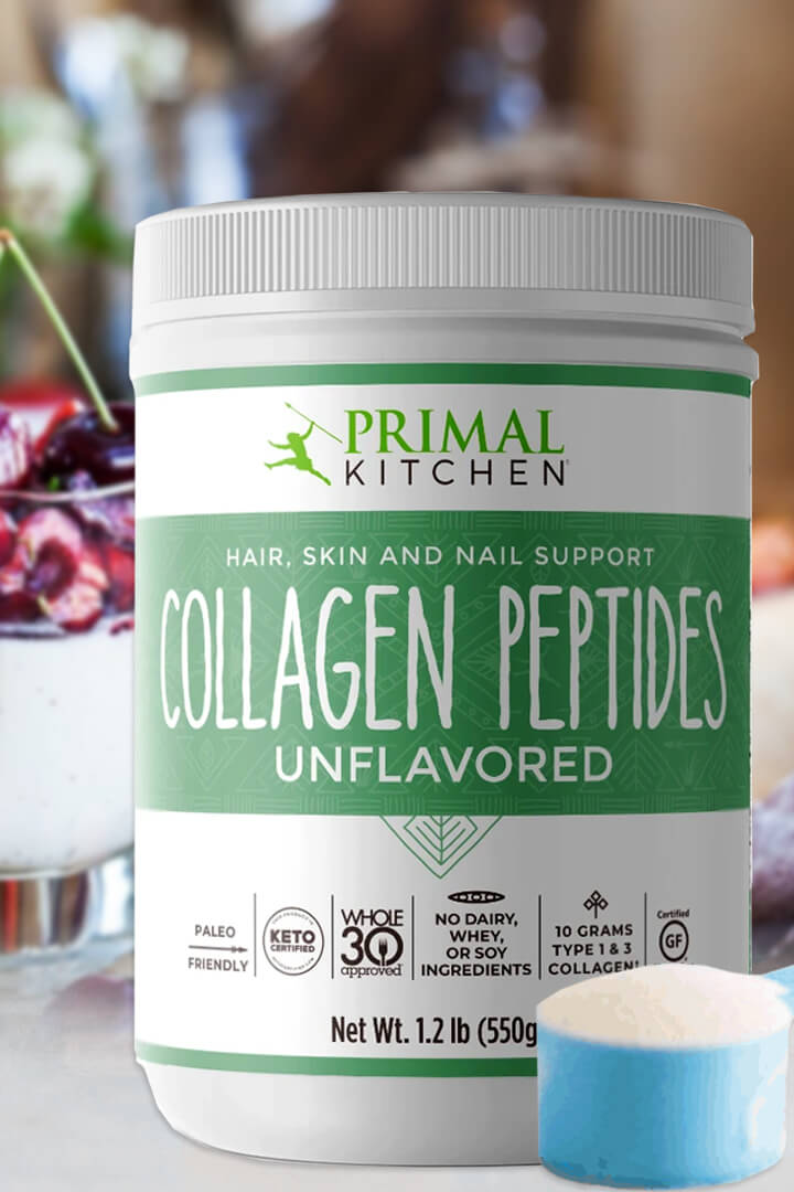 collagen peptides side effects appetite