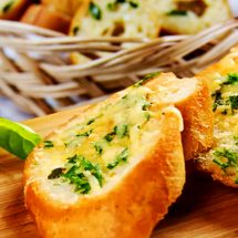 Garlic Bread Spread Recipe Safeway