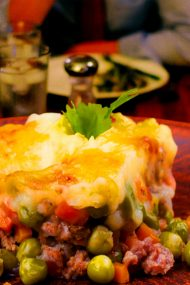 shepherd's pie recipe ground beef paprika