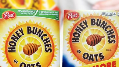 is honey bunches of oats healthy